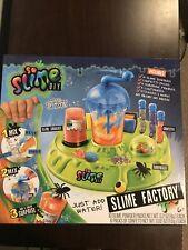 So Slime Diy Slime Factory Brand New