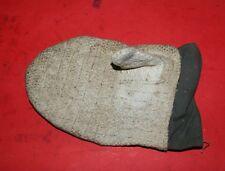 WWII German MG Heat/Barrel Glove