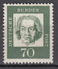 BRD 1961 Mi. Nr. 358a Postfrisch LUXUS!!!