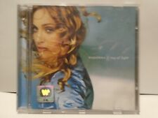 Madonna - Ray Of Light (CD 1998) Very good condition