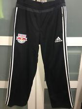 Adidas New York Red Bulls Pants Size S