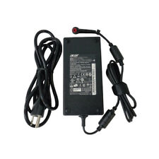 Acer Predator 17 G5-793 Laptop Ac Adapter Charger & Cord 180W