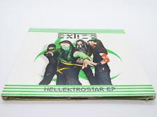 Ext!ize - Hellelektrostar EP / Gothic Pussy / FallOut Nation -  3 Cd Paket