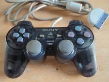 Sony Playstation 1 Psone Control Dual Shock Pad-Oficial Controlador Analógico PS1