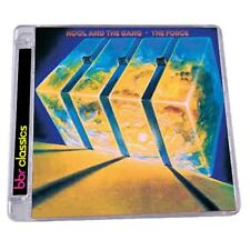 Kool & The Gang - The Force   BBR  New Remasterd  cd +  Bonustracks