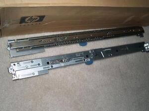277921-002 HP Rack Mount Rail Kit ML530 G2 ML570 G2 277921-001