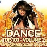 1208 // THE ULTIMATE DANCE TOP 100 COLUME 2 COFFRET 5 CD