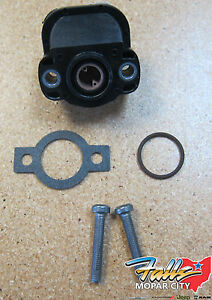 1997-2007 Chrysler Dodge Jeep Throttle Position Sensor Mopar OEM