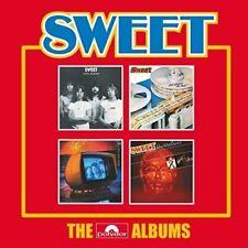 CD de musique pour Pop Polydor