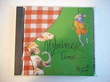 HERCULE JAJA : ALZHEIMER TIME [ CD ALBUM PORT GRATUIT ]
