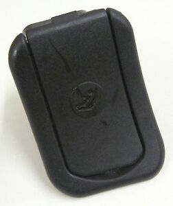 Genuine Used MINI Rear Left Isofix Cover for R50 R52 R53 - 7043173