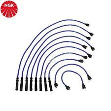 Fits: Nissan 200SX 1984 1985 1986 1987 1988 Spark Plug Wire Set NGK NX76 / NX 76