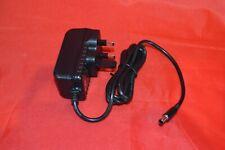 Yaesu FRG-100 mains power supply - UK plug