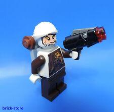 LEGO® Star Wars Figur 75167 / Kopfgeldjäger Dengar mit Blaster