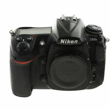 Nikon D300S Digital Camera Body
