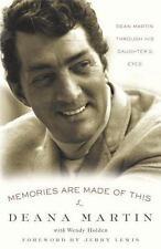 MEMORIES ARE MADE OF THIS - MARTIN, DEANA/ HOLDEN, WENDY - NEW PAPERBACK BOOK