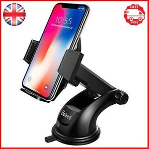 Car Phone Holder,Beikell Car Phone Mount Cradle - Phone Holder for Car with One