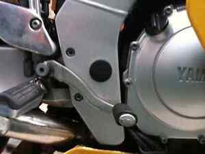 Yamaha YZF 600 Thundercat 1996-2003 Frame Plugs