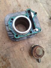 Vespa ET4 125 Leader Engine Cylinder / Piston