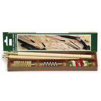 Kit Accesssori per Pulizia Fucile STIL CRIN Bacchetta in Faggio