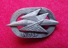 Warsaw Pact Army Militaria (1946-1960)