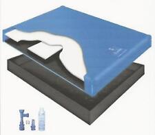 60% Waveless Waterbed Mattress Liner Fill Drain Conditioner Kit