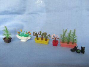Lundby Barton plants