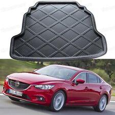 Car Rear Cargo Boot Trunk Mat Liner Tray Pad Protector for Mazda 6 Seden 13-16