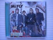 McFLY - WONDERLAND - 12 TRACKS - FREE POST UK