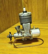 MODEL AIRPLANE ENGINE McCOY 19 GLOW
