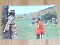 Winnetou Sammelbild NR. 22
