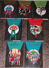 DC Comics: Superman, All Star, Legion of Super-Heroes, Green Lantern