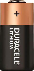 5 x Duracell Ultra Lithium  CR2  Batterie  Photo  CR17355  3V  Bulk
