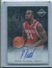 Panini Basketball Trading Cards 2011-12 Season