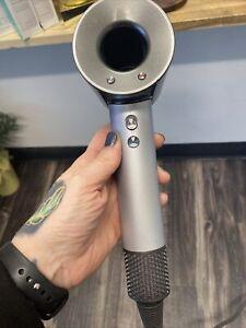 Dyson Supersonic Hair Dryer HD02 Salon Professional Edition 1600W Retails $499