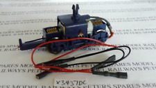 Hornby X3437DC Eurostar DCC Motor Bogie Drive Unit Assembly (OK For DC Models)