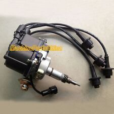New Ignition Distributor 19030-72080 19030-71100 For Toyota Forklift 5K 2Y 3Y 4Y