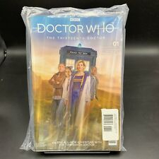 LCSD 2018 Doctor Who 13th Doctor #1 Set Of 14 Covers Local Comic Shop Day Excl