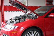 2006-07 Mazda SPEED6 Sedan Hood Lift PLUS Gas Strut Shock Damper Lifters