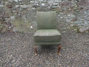 Nursing Chair Upholstery Project