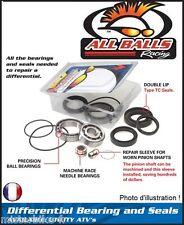 Kit roulement & joint de différentiel Arrière All Balls Can-Am RENEGADE 800