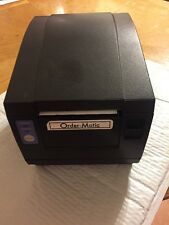 CITIZEN CBM 1000 POS Thermal Receipt Printer RS 232 Serial/Parallel - Ordermatic