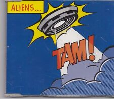 Tam -Aliens cd maxi single