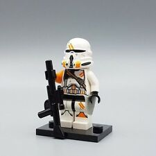LEGO ® Star Wars ™ minifigur personnage < Airborne Clone soldat > 75036 sw523