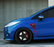 BODY KIT PRESE ARIA PARAFANGO ANTERIORE RS LOOK FORD FIESTA MK7