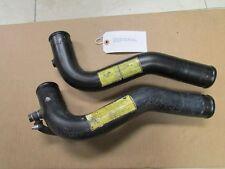 PORSCHE 944 TURBO 1986 TO 1991 Air Cooler Tube - Porsche RIGHT 95111031003