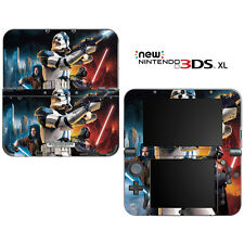 Star Wars Storm Trooper for New Nintendo 3DS XL Skin Decal Cover