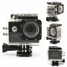 SJ4000 stile HD IMPERMEABILE Sports Action Camera Casco Bici AUTO Camcorder