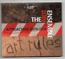 The Riot Ensemble - Approaching Dutilleux  (CD)