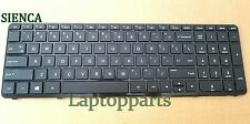 New HP Pavilion 17e 17-e 17-e000 17z-e000 720670-001 725365-001 keyboard W/frame
